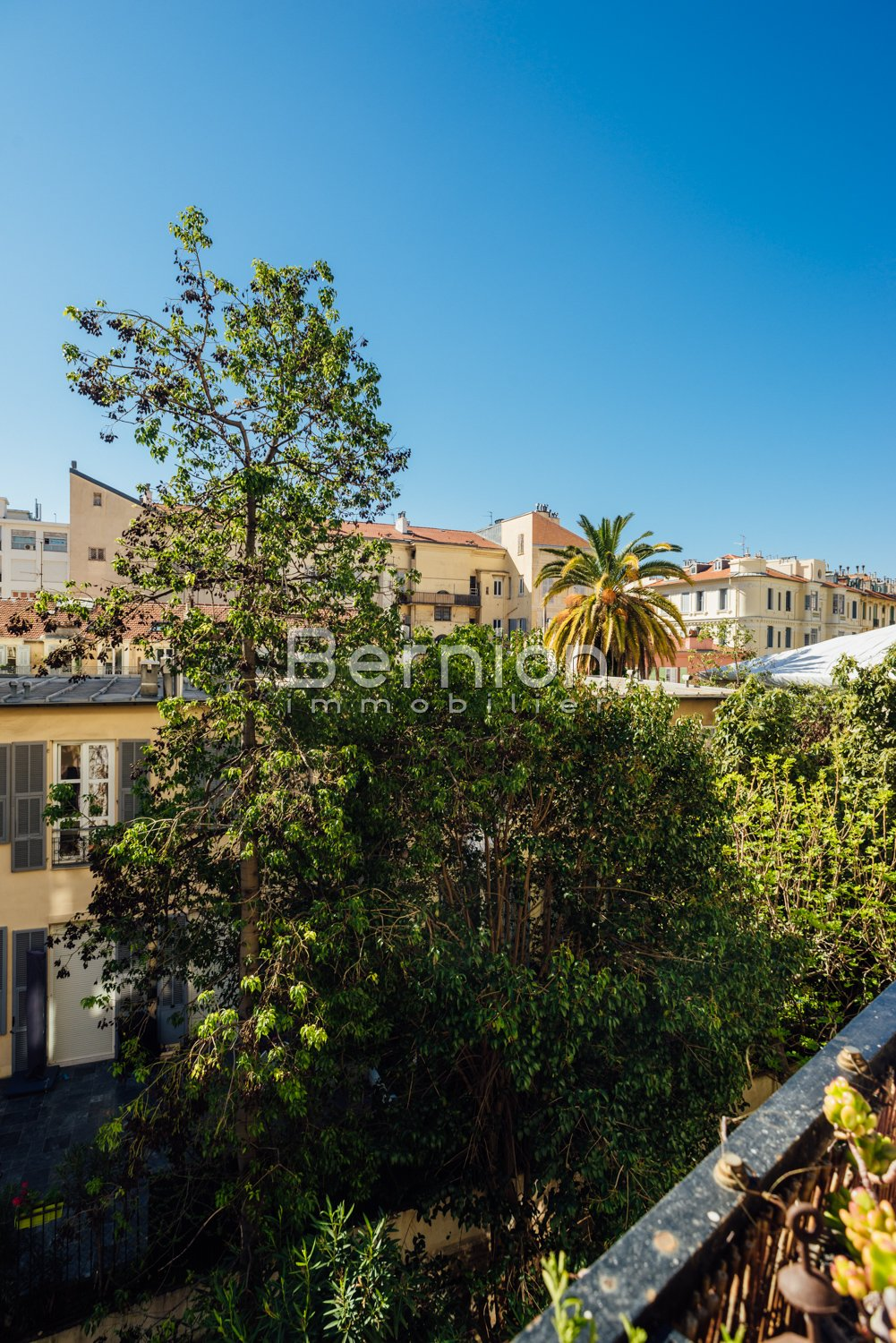 For Sale, Nice City Center Beautiful 72 sqm Apartment with terrace in Art Deco Building / photo 5