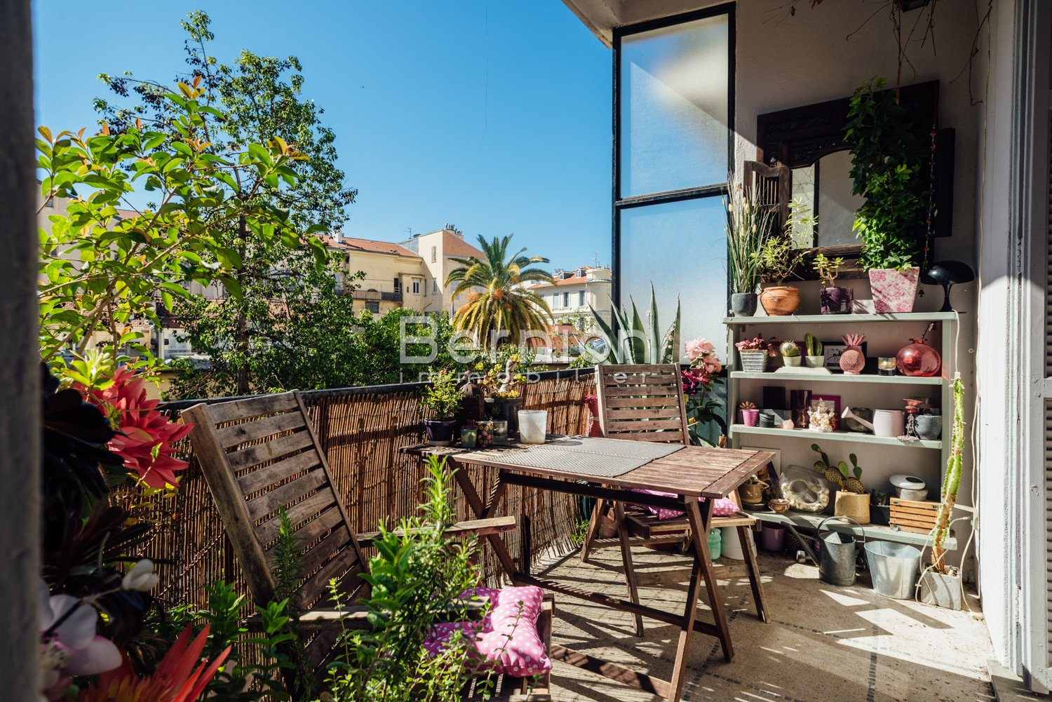 For Sale, Nice City Center Beautiful 72 sqm Apartment with terrace in Art Deco Building / photo 2