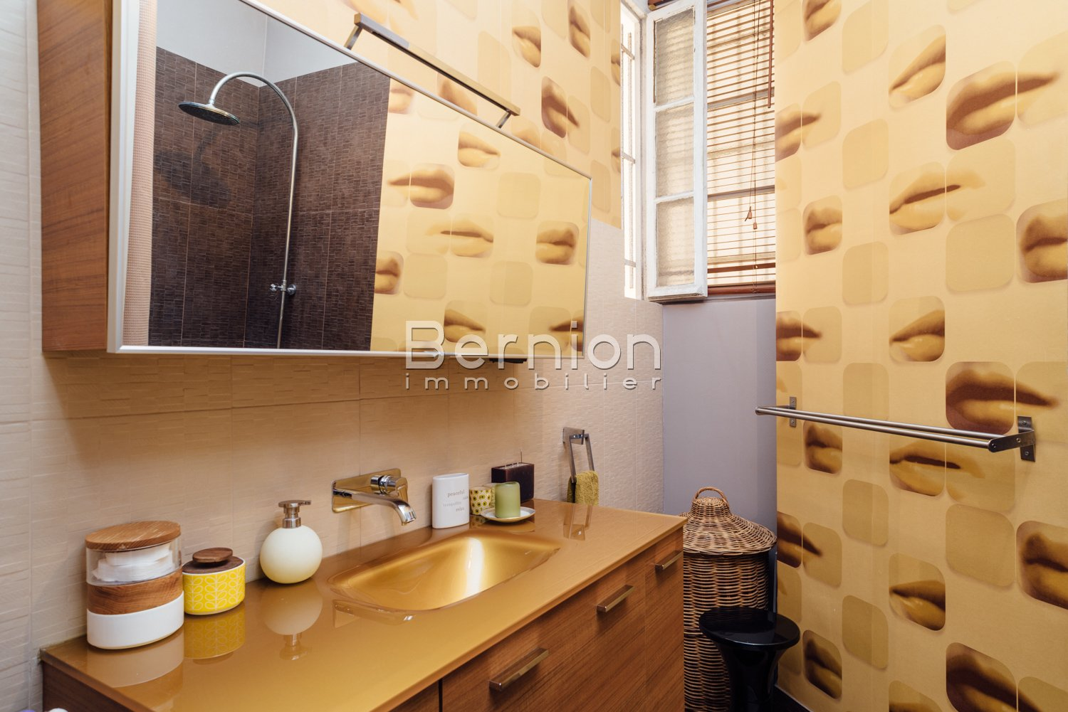 For Sale, Nice City Center Beautiful 72 sqm Apartment with terrace in Art Deco Building / photo 22