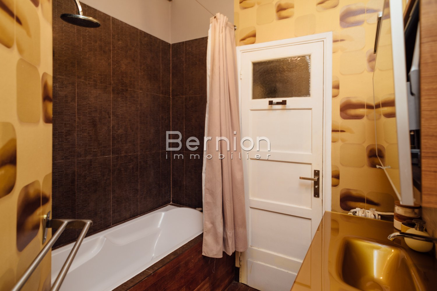 For Sale, Nice City Center Beautiful 72 sqm Apartment with terrace in Art Deco Building / photo 23