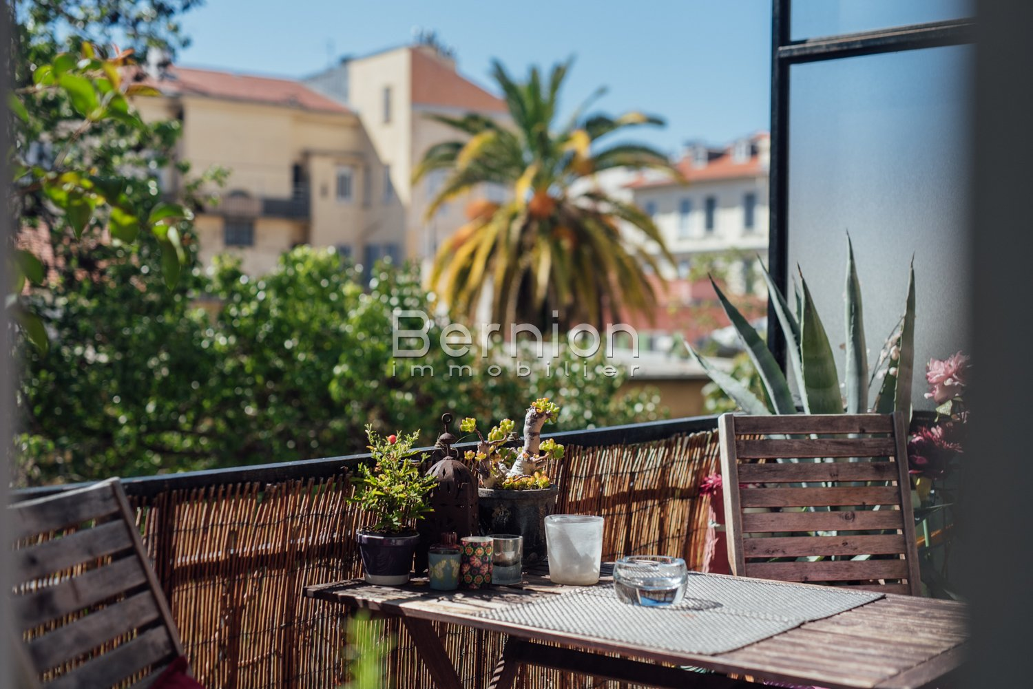 For Sale, Nice City Center Beautiful 72 sqm Apartment with terrace in Art Deco Building / photo 3
