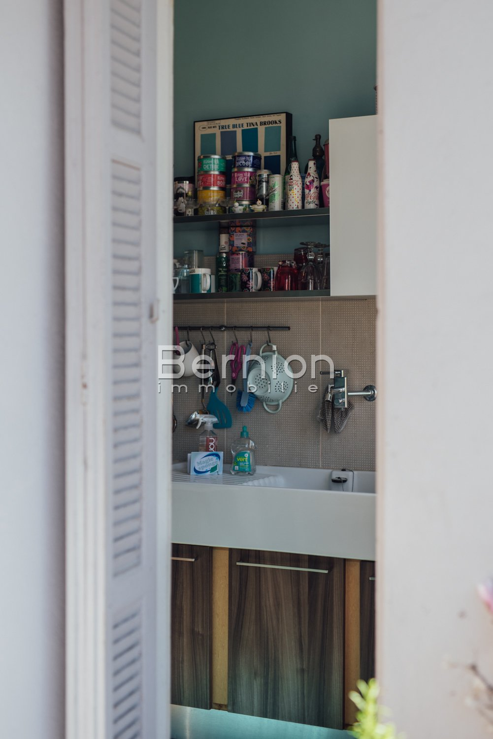 For Sale, Nice City Center Beautiful 72 sqm Apartment with terrace in Art Deco Building / photo 18