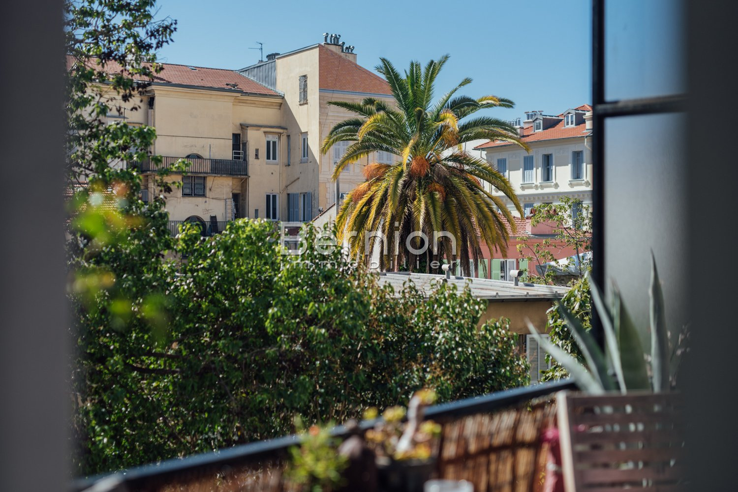 For Sale, Nice City Center Beautiful 72 sqm Apartment with terrace in Art Deco Building / photo 4