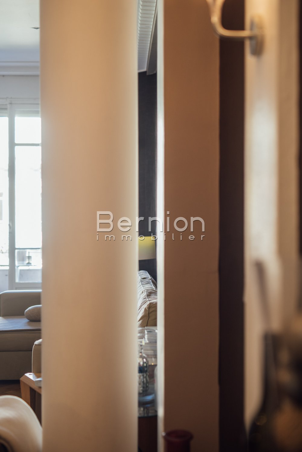 For Sale, Nice City Center Beautiful 72 sqm Apartment with terrace in Art Deco Building / photo 15